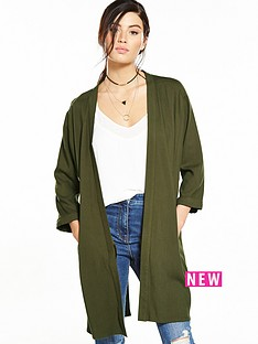 v-by-very-tencel-long-line-soft-jacket