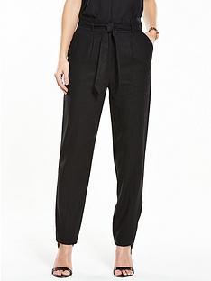 v-by-very-linen-trouser-tie-belt