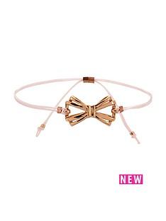 ted-baker-sweetie-bow-cord-bracelet