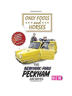 only-fools-and-horses-book