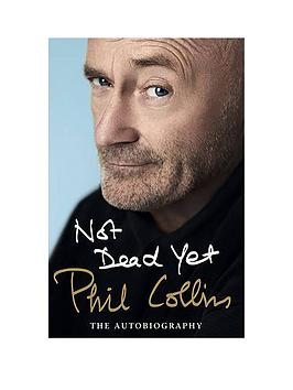 phil-collins-the-autobiography