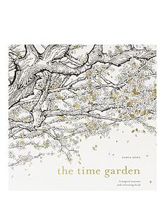 the-time-garden-colouring-book