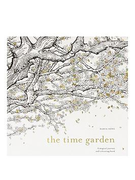 the-time-garden-colouring-book