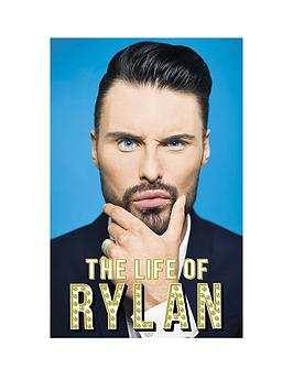 the-life-of-rylan-book