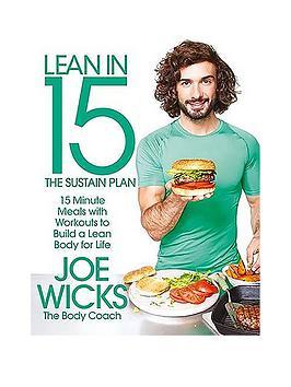 joe-wicks-lean-in-15-the-sustain-plan-book