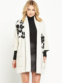 river-island-floral-oversized-coatigan