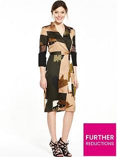 river-island-camo-wrap-shirt-dress