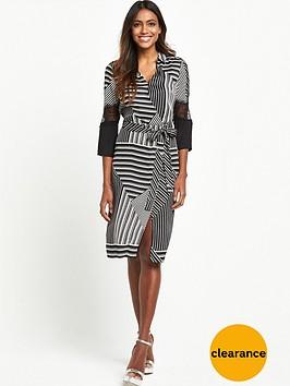 river-island-stripe-wrap-shirt-dress