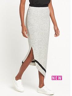 ri-studio-ri-studio-knit-asymmetric-wrap-skirt