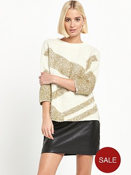 river-island-cropped-cream-jumper