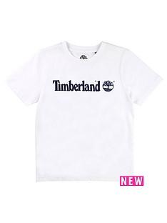 timberland-ss-logo-tee