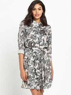 river-island-printed-shirt-dress