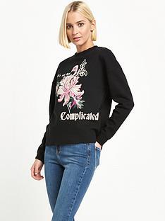 river-island-contrast-floral-sweatshirt