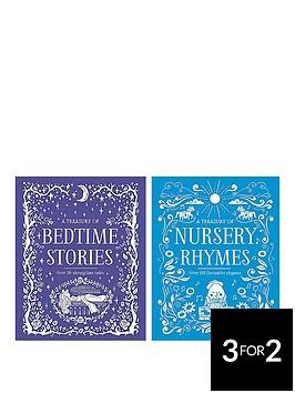 a-treasury-of-bedtime-stories-amp-nursery-rhymes