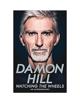 damon-hill-the-autobiography