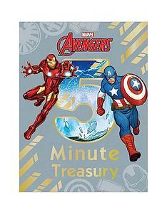 marvel-avengers-5-minute-treasury-book
