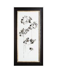 graham-brown-bloom-seed-head-metallic-framed-art