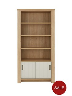 consort-gemini-ready-assembled-bookcase