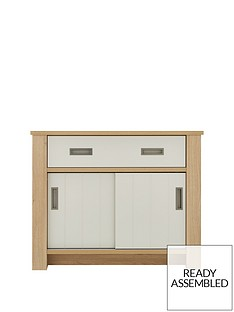 consort-gemini-ready-assembled-compact-sideboard