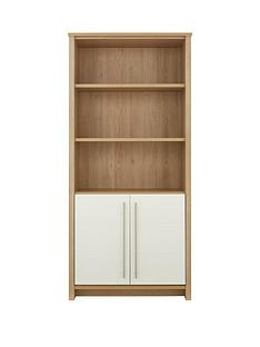 consort-suri-bookcase-with-2-door-cupboard