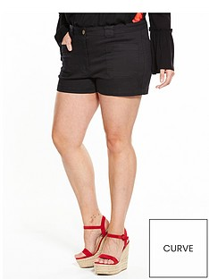 v-by-very-curve-curve-perfect-fit-shorts-black