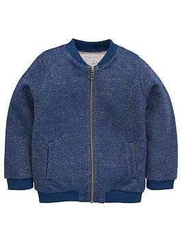 mini-v-by-very-girls-sparkle-loopback-bomber-jacket