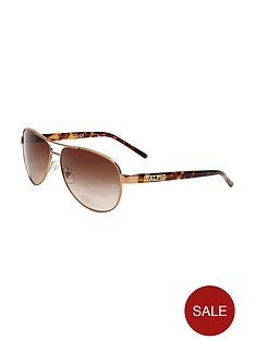 ralph-lauren-aviator-style-sunglasses-gold