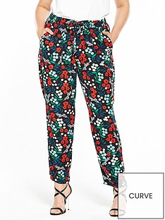 junarose-curve-floral-pants
