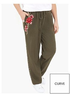 girls-on-film-curve-curve-trouser-khaki