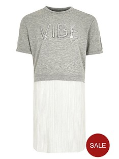 river-island-girls-sparkly-pleated-t-shirt-dress