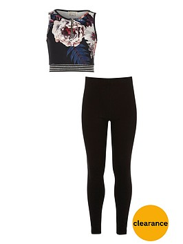river-island-girls-floral-print-crop-top-and-leggings-set