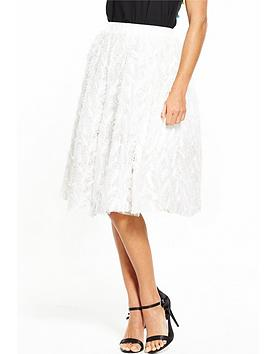 rare-3d-floral-mesh-tutu-skirt-white