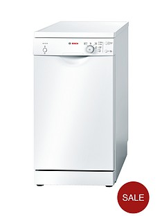 bosch-sps40e32gb-9-place-settings-slimline-dishwasher--nbspnext-day-delivery-white