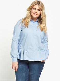 lost-ink-curve-shirt-with-pephemnbsp--blue