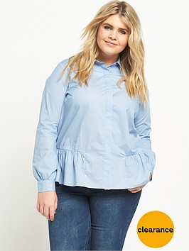 lost-ink-curve-shirt-with-pephemnbsp--blue