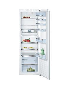 bosch-kir81af30g-serie-6-55cmnbspintegrated-tall-fridge