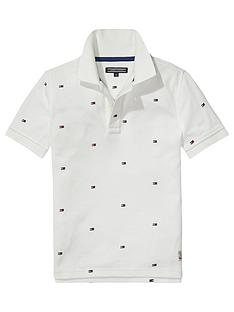 tommy-hilfiger-ss-all-over-flag-polo
