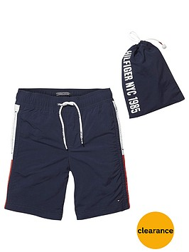 tommy-hilfiger-flag-swimshort
