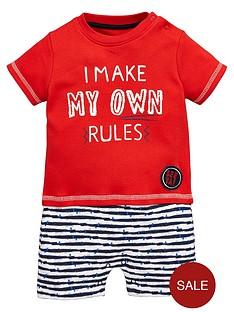 ladybird-baby-boys-rules-romper-set
