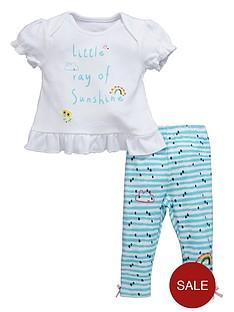 ladybird-baby-girls-tee-and-legging-sunshine-set