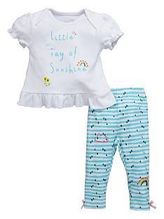 ladybird-baby-girls-tee-and-legging-sunshine-value-set