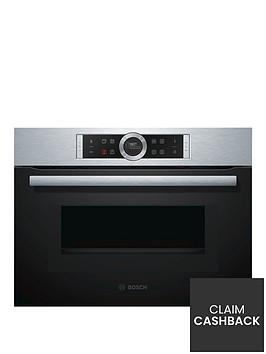 bosch-serienbsp8nbspcmg633bs1bnbsp60cm-built-in-combination-microwave-oven-ndash-stainless-steel