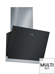 bosch-dwk068g61b-60-cm-chimney-cooker-hood-black-glass