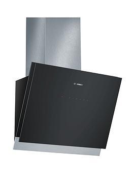 bosch-dwk068g61b-60cm-chimney-cooker-hood-black-glass
