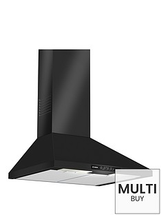 bosch-serie-2-dww06w460b-60cm-chimney-cooker-hood-black
