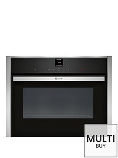 neff-premium-collection-3-c17ur02n0b-built-in-microwave-stainless-steel
