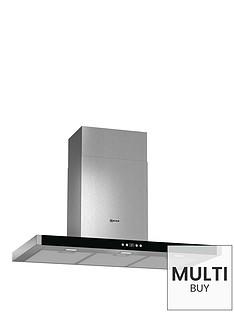 neff-d79mh52n1b-90-cm-chimney-cooker-hood-stainless-steel