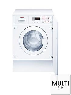 bosch-serie-4-wkd28351gb-integrated-1400-spinnbsp7kgnbspwash-4kgnbspdry-washer-dryer-with-activewatertradenbsptechnology-white