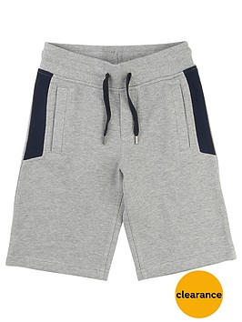 boss-pique-jogger-short