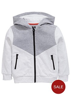 mini-v-by-very-toddler-boys-white-marl-zip-through-hoody